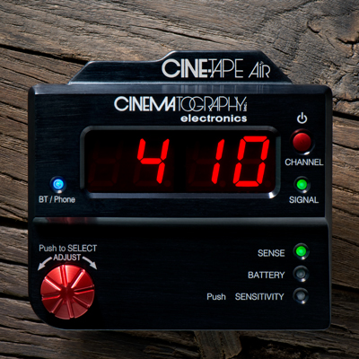 Cine Tape AIR